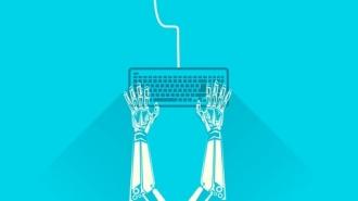 로봇으로 기사를 작성해보자:로봇 저널리즘 입문(Introduction to Robot Journalism)