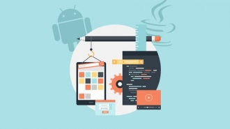 Android 를 위한 Java