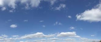 하늘 배경사진