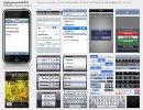 iPhone 관련 괜찮은 Mock-up Tool Kit 소개해 드립니다.
